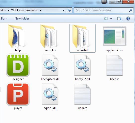avanset vce exam simulator full version free download